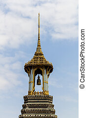 bangkok, grande palazzo, tailandia