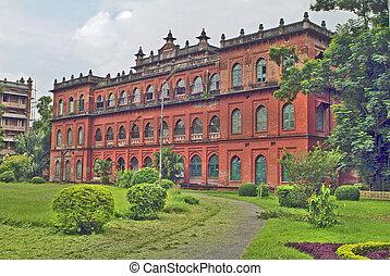 bangladesch, dhaka, 10116