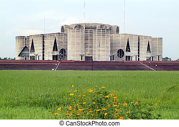 bangladesch, dhaka,
