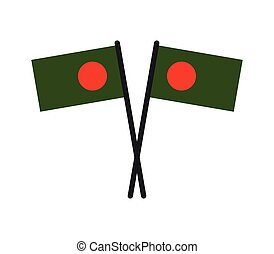 Bangladesh flag - bangladesh flag