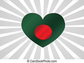 Bangladesh Flag Themes Download