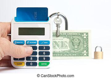 bankügylet, biztos,  internet