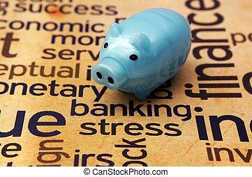 bankügylet, erő, fogalom