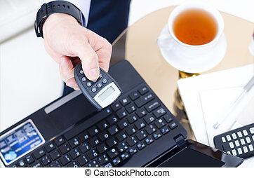 bankügylet,  internet