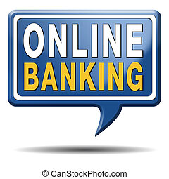 bankügylet,  online