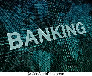 bankügylet