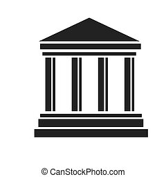 bank building courthouse - bank building banking financial ...