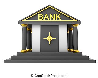 bank building clip art and stock illustrations 19 374 bank building rh canstockphoto com bank clip art free bank clipart free black and white