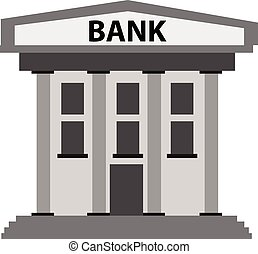 bank building clip art and stock illustrations 19 364 bank building rh canstockphoto com clipart bank robber clipart bank robber