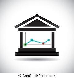 bank design  - bank graphic design , vector illustration