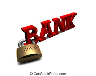 Bank Loan - Locked in to a bank loan