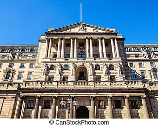 Bank of England HDR - High dynamic range HDR The historical...