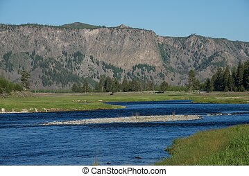 Bank of the Snake River (3)