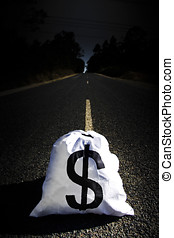 Road To Wealth And Financial Gain - Banking And Investment...