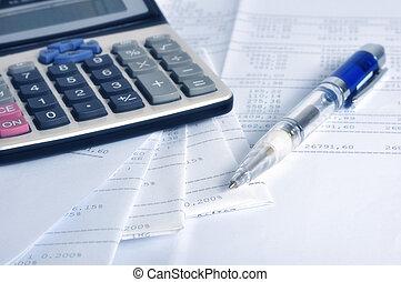 Banking document