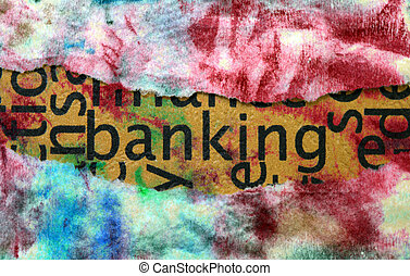 bankowość, pojęcie