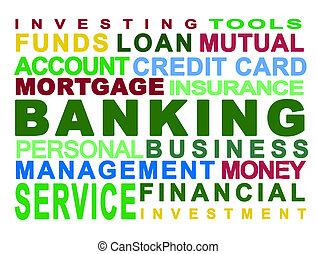 bankrörelse