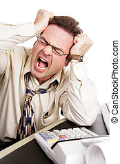 Bankruptcy - Financial Problems