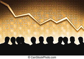 bankwezen, managers