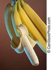 Bannana - Bunch of the bananas