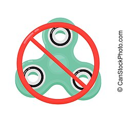 Banned or Not Allowed to Use a Fidget