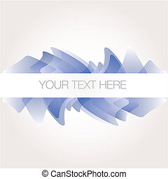 Banner background vector - Vector abstract colorful banner....