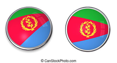 Banner Button Eritrea