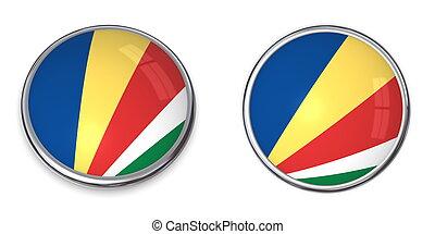 Banner Button Seychelles
