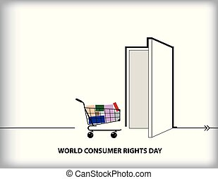 Banner Consumer Rights Day