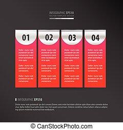 banner design neon pink