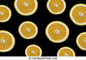 banner  half ripe lemon