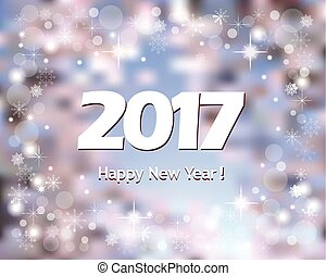 Banner Happy New Year 2017