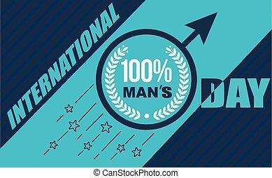 banner Mens Day
