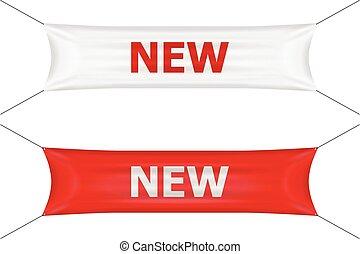 Banner new