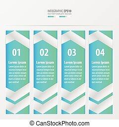 banner template design layout  blue color