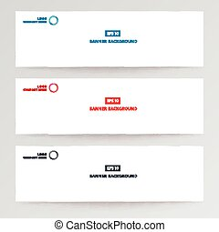 Banner web template abstract modern blue geometric stripes technology futuristic background with halftone.
