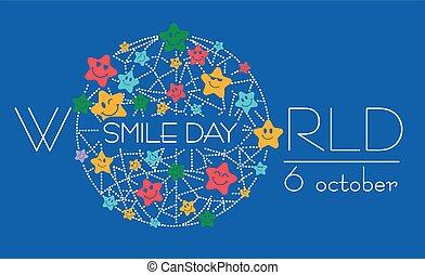 banner World Smile Day