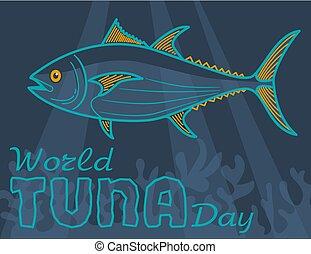 banner World Tuna Day