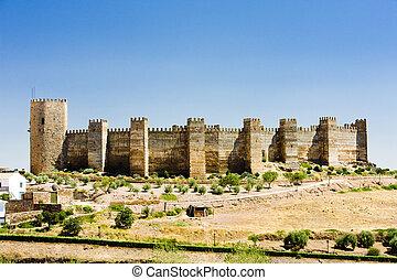 Banos de la Encima, Jaen Province, Andalusia, Spain
