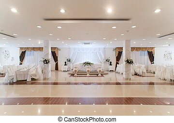 Banqueting hall - Banquet hall for weddings and events