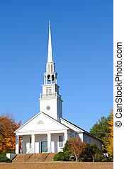 baptiste, église