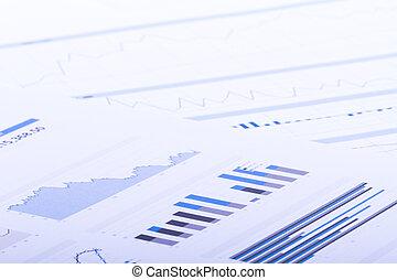 Bar Chart Graphs