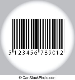 Bar code - A new unique bar code for each design