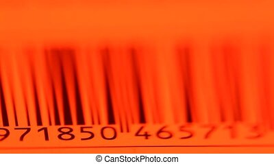 Bar Code Label?