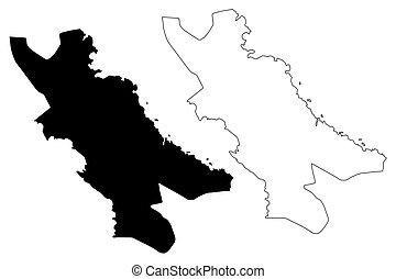 Bar Municipality (Montenegro, Municipalities of Montenegro) ...
