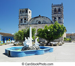 baracoa, cathédrale, cuba