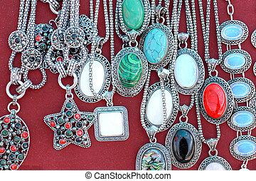 barato, moda, pulseiras