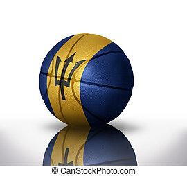 barbados basketball