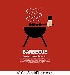 barbecue.