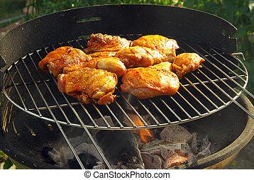 barbecue 43